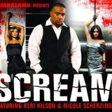 Pochette Scream (Single)
