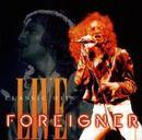 Pochette The Best of Foreigner Live (Live)