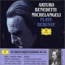 Pochette Arturo Benedetti Michelangeli Plays Debussy