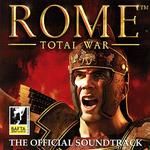 Pochette Rome: Total War (OST)