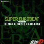 Pochette Super Eurobeat Presents Initial D Super Euro-Best (OST)