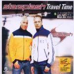 Pochette Travel Time (Single)