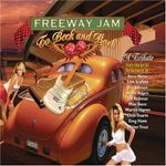 Pochette Freeway Jam: To Beck and Back