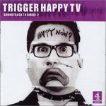 Pochette Trigger Happy TV 2 (OST)
