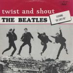 Pochette Twist and Shout