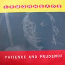 Pochette Patience and Prudence (EP)