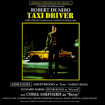 Pochette Theme From Taxi Driver