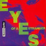 Pochette Eyes of a Stranger