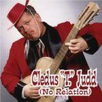 "Pochette Cledus ""T."" Judd (No Relation)"