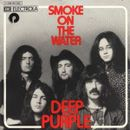 Pochette Smoke on the Water