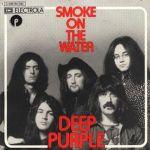 Pochette Smoke on the Water (album version)