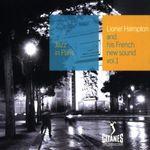 Pochette Jazz in Paris: Lionel Hampton and His French New Sound, Volume 1