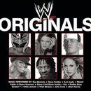 Pochette WWE Originals