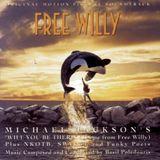 Pochette Free Willy (OST)