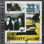 Pochette Rumble City, LaLa Land