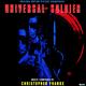 Pochette Universal Soldier (OST)