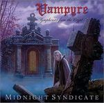 Pochette Vampyre: Symphonies From the Crypt