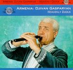 Pochette Armenia: Heavenly Duduk