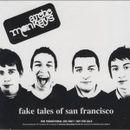 Pochette Fake Tales of San Francisco
