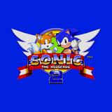 Pochette Sonic the Hedgehog 2 (OST)