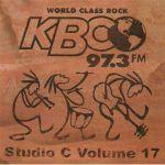 Pochette KBCO Studio C, Volume 17 (Live)