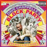 Pochette Dave Chappelle's Block Party (OST)