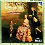 Pochette 8 Symphonies