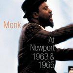 Pochette At Newport 1963 & 1965 (Live)
