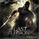 Pochette The Last Legion (OST)