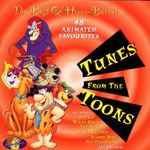 Pochette The Best of Hanna-Barbera: Tunes from the Toons (OST)