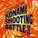 Pochette Perfect Selection Konami Shooting Battle II