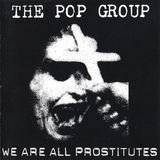 Pochette We Are All Prostitutes