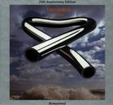 Pochette Tubular Bells, Part One
