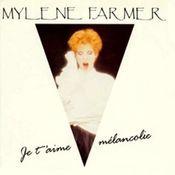 Pochette Mylène Is Calling