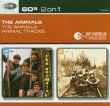 Pochette The Animals / Animal Tracks