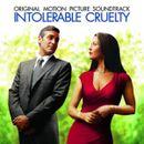 Pochette Intolerable Cruelty (OST)