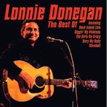 Pochette The Best of Lonnie Donegan