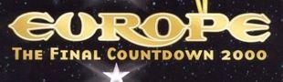 Pochette The Final Countdown (2000 version)