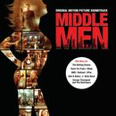 Pochette Middle Men (OST)