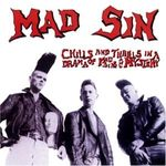 Pochette Chills & Thrills in a Drama of Mad Sin and Mystery