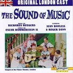 Pochette The Sound of Music (OST)