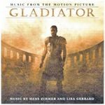 Pochette Gladiator: Now We Are Free