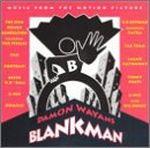 Pochette Blankman (OST)