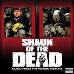 Pochette Shaun of the Dead (OST)
