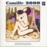 Pochette Camille 2000 (OST)
