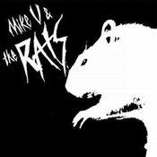 Pochette Mike V & the Rats (EP)