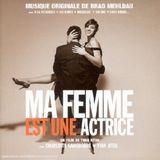 Pochette Ma femme est une actrice (OST)