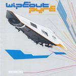 Pochette Wipeout Pure (OST)