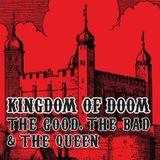 Pochette Kingdom of Doom