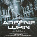 Pochette Arsène Lupin (OST)